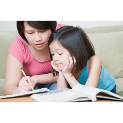 How can parents support their child in their PSLE/N/O Level Exams?