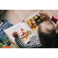 Tips to get your children to read books