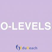 O Level (19)