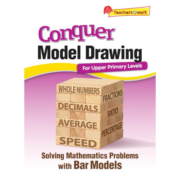 CONQUER MODEL DRAWING FOR UPPER PRIMARY
