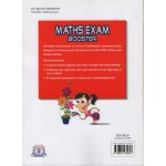 Maths Exam Booster for Primary 6