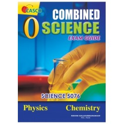 'O' Level Combined Science Exam Guide