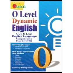 'O' Level Dynamic English