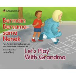 Bermain Bersama-sama Nenek (Malay/English)