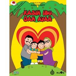 Siri Ariff Ingin Tahu: Kasih Ibu & Ayah