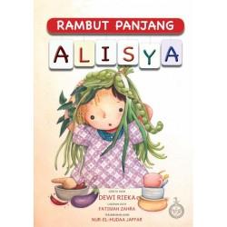 Rambut Panjang Alisya