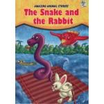 Amazing Animal Stories Series